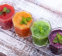 Koktajl z pięciu warzyw - jak zrobić witaminowy koktajl?