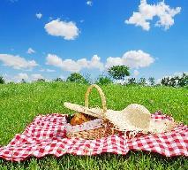 Menu na piknik: jakie jedzenie zabrać na piknik? [WIDEO]
