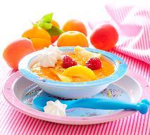 Chłodnik z moreli - przepis na pyszną zupę morelową