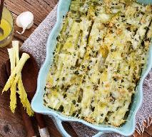 Seler naciowy zapiekany z serem - pyszny i łatwy przepis na selera