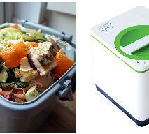 Bioodpady po gotowaniu - jak się ich pozbyć? [WIDEO]