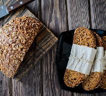 Domowy chleb orkiszowy: jak upiec? Sprawdzony przepis