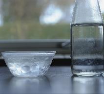 Jak przygotować kefir wodny z żywych kryształów?