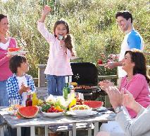 Jak zorganizować udaną imprezę przy grillu?