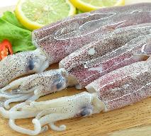 Kalmary - czy warto jeść? Jakie mają składniki odżywcze?