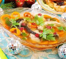Karp w galarecie - jak zrobić rybę na wigilijny stół?