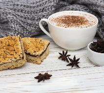Kawa szarlotkowa - przepis na sezonową kawę