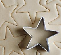 Przepisy świąteczne Magdy Gessler: łamańce z makiem