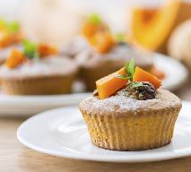 Pyszne muffiny z dynią: łatwy przepis
