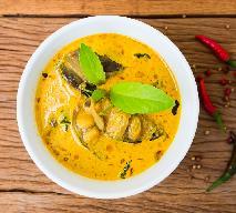 Ryba z curry: dobry przepis na rybę w orientalnym stylu