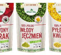 Zdrowe Pola - nowa polska superżywność