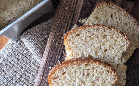 Chleb owsiano-pszenny Dukana - nie łamie zasad diety proteinowej