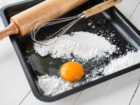 Domowy makaron: przepis na tradycyjny makaron [WIDEO]