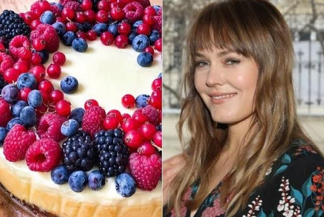 Magdalena Lamparska marzy o własnej cukierni i rzeźbi w cukrze?