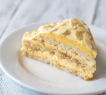 Egipski tort migdałowy: słodki i pyszny