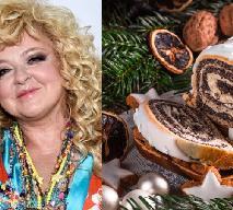 Magda Gessler na Boże Narodzenie: najlepsze przepisy kulinarnej celebrytki
