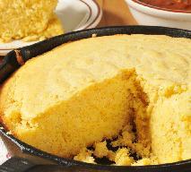 Kukurydziany chleb sodowy: prosty przepis bezglutenowy