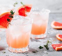 Perfekcyjny koktajl Paloma: tylko tequila i sok grejpfrutowy