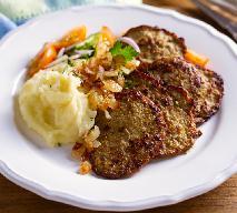 Obłędne kotlety z wątróbki i warzyw: łatwy przepis na tani i pyszny obiad