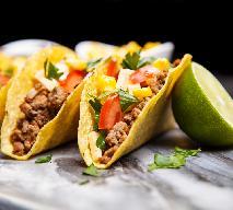 Jak zrobić taco? Prosty przepis na pyszne meksykańskie taco