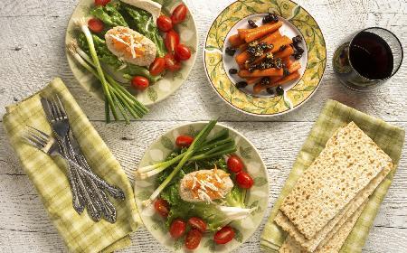 Kuchnia żydowska - co warto zjeść w żydowskiej restauracji?