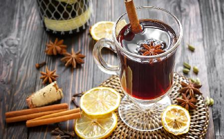 Hot drink - co to jest?