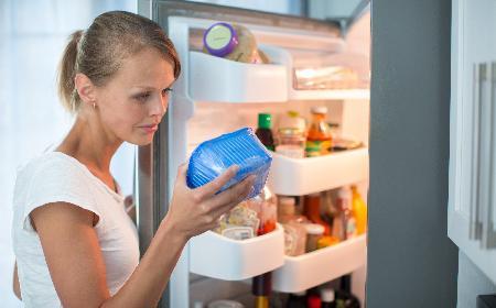 Jak długo można przechowywać żywność?