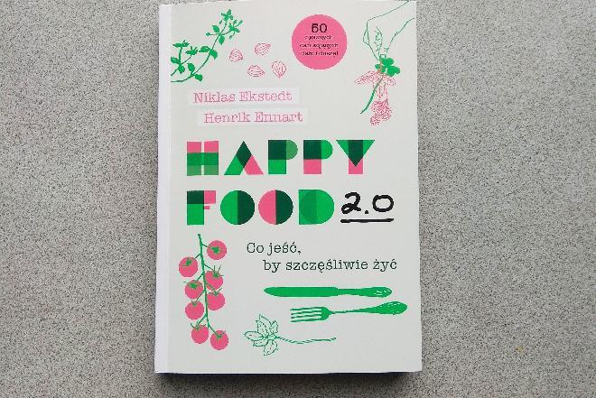 Happy Food 2