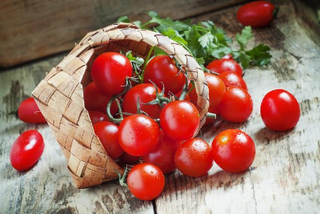 Pomidory: co warto o nich wiedzieć? Ciekawostki o pomidorach + WIDEO