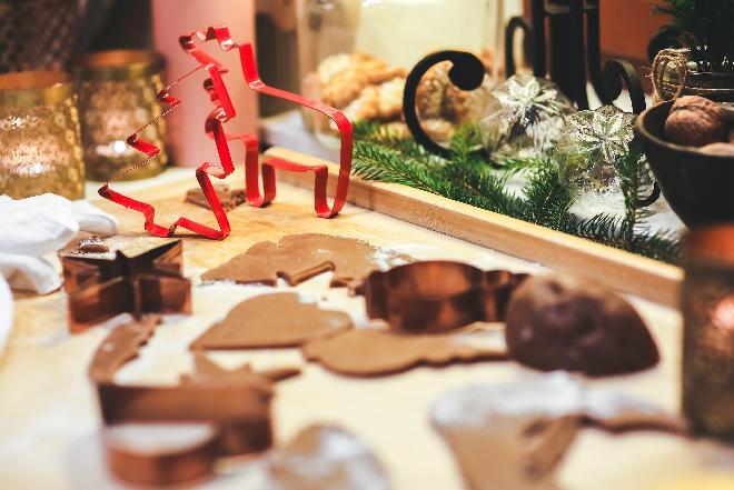 Foremki do pierniczków i ciasteczek - jakie kształty można znaleźć w sklepach? [WIDEO]